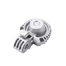 Support de lampe de moulage sous pression en alliage d'aluminium Éclairage à LED