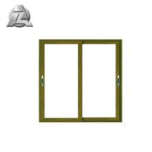 profilé dinde classique en aluminium pour fenêtres et portes coulissantes