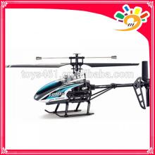 MJX F46 4 canaux 2.4GHz télécommande RC hélicoptère pour Fun F646