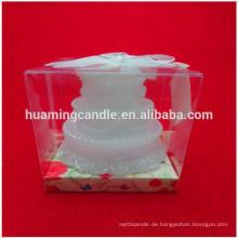 Tägliche Verwendung billige Kerze in China Fabrik gemacht