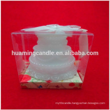 daily use cheap candle made in China factory