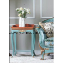 American Style Modern Wooden Side Table (1811)