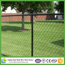 Atacado Cadeia Link Fence Suprimentos Chain Link Fence Preço Fábrica