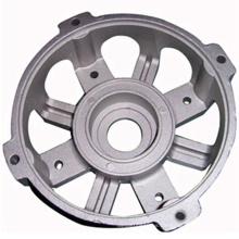 Fundición de hierro gris de fundición gris de hierro de fundición de hierro de OEM
