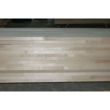 12mm High quality Birch finger joint Board