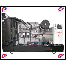 Geração de diesel 240kw
