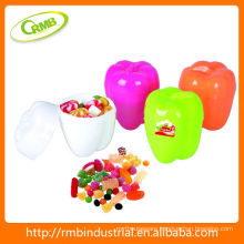 Plastic Candy Box Storage