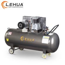 380V 300l 5.5hp 14cfm piston air compressor