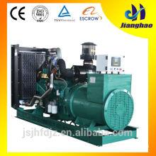 Дизель-генератор 400 кВА для продажи Тайчжоу, Цзянсу