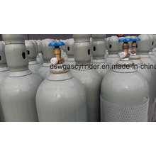 ISO9809 40л 99, 999% Н2О газовый баллон
