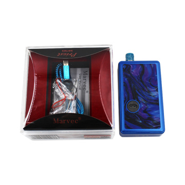 New Styles For Priest AIO90 Vape Electronic Cigarette