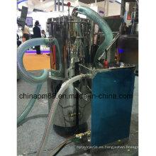 China Máquina de aspiradora farmacéutica de alta calidad