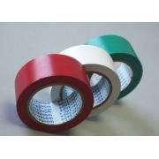 Colorful Floor Marking Tape Adhesive Insulation For Air Con