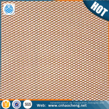 Hochwertiges Phosphorbronzendrahtmaschendraht-Kupfermaschendraht für die Industrieabschirmung