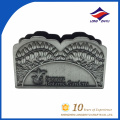 Wholesale metal custom name card holder