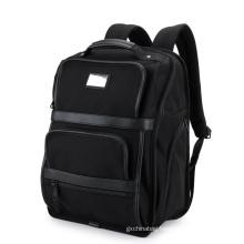 Custom waterproof 15.6inch travel business laptop backpack for men