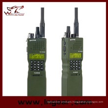 Military Dummy Walkie Talkie Prc 152 Radio Interphone Model Airsoft Model