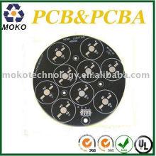 Electronic LED PCB