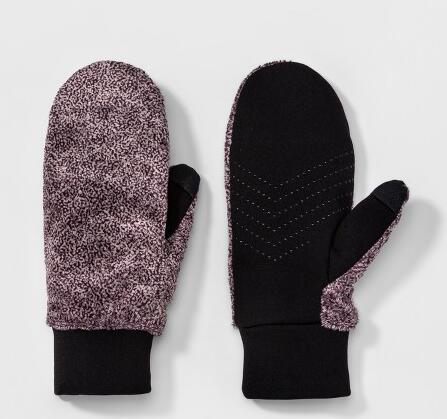 Women Winter Mittens