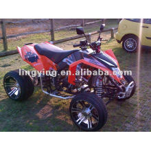 300cc Quad bike atv 300 EEC (competición de carretera)