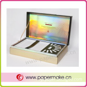 Stylish Top Grade Paper Packaging Box (YCPB-CB-022)