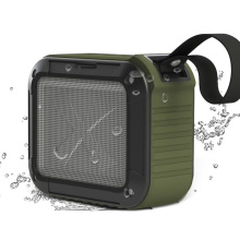 2016 New Waterproof Mini Portable Wireless Bluetooth Speaker