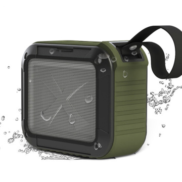 Waterproof Mini Portable Wireless Bluetooth Speaker