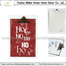 Hot-Sale High quality Masonite Clipboard
