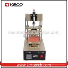 Factory Directly Angle Adjustable Phone LCD OCA Glue Adhesive Remove Machine