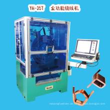 Vollautomatische Hohlspule Wickelmaschine Fertigung