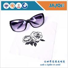 Micro Fiber Eyewear Lens Cleaning Cloth