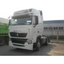 Sinotruck HOWO A7 380HP 40t 6X4 Tractor Truck