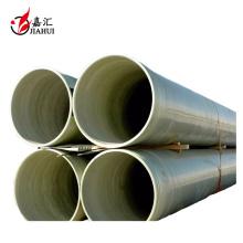 Pultrusão de tubos de processamento de FRP