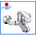 Hot and Cold Water Brass Bath-Shower Faucet (ZR21901)