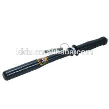 Venta caliente KL-003 Rubber Anti Riot Baton para militares