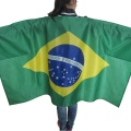 Chuangdong Promotiona individuell bedruckte Cape Body Flag