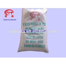Fosfato tricálcico - Producto de grado alimenticio