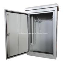 Наземный широкополосный сетевой шкаф