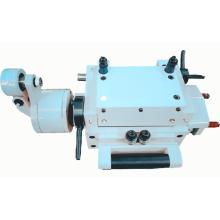 Alimentador mecânico de rolos de alta velocidade
