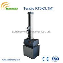 Kautschuk-Tester / Universal Testing Machine/Zugfestigkeit Rt5k/Utm