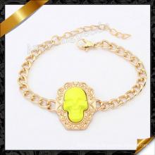 Nueva joyería hecha a mano de la pulsera del esmalte de la manera del diseño (FB079)