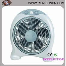 14inch Box Fan-Kyt35-E Top Selling