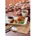 Меламин палочки подставка/держатель палочки для еды /палочки для еды отдых (020B)