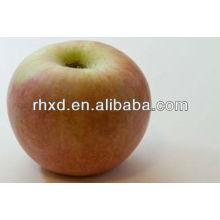 especificaciones de manzana fresca