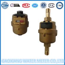 Kent Tipo Water Meter Del fabricante Dn15-Dn25