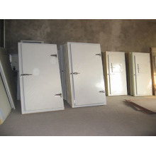 Swing Door for Cold Rooms with Ce Certificate