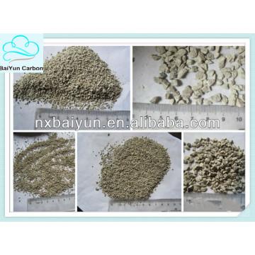 natural zeolite granular