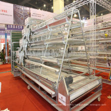 soncap certificate galvanized design layer chicken cages cage layer cage