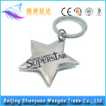 2016 Hot Sale Popular Make Your Own Logo Custom Metal Key Chain