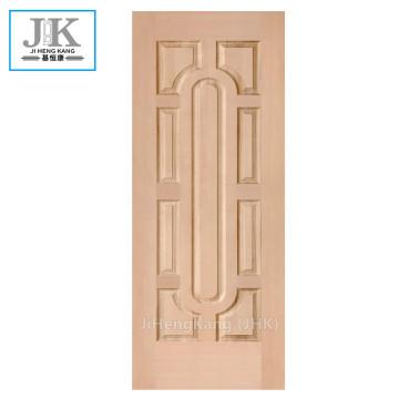 JHK-Russia Door Panel Apartment Office MDF Door Skin
